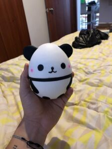 Squishy Panda Original photo review