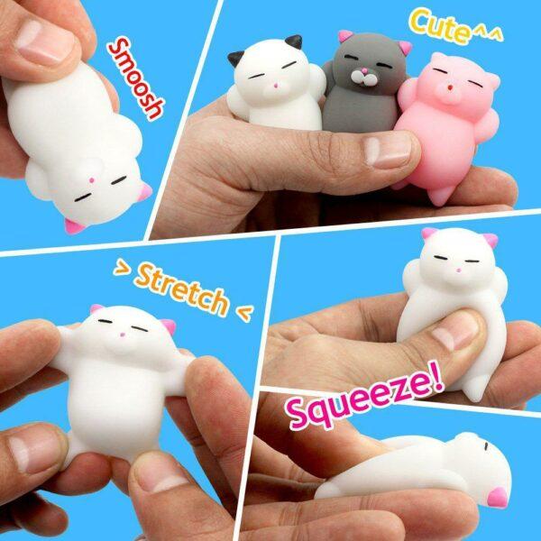 mini squishy