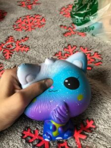 Squishy Chat Galaxy photo review