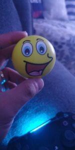 Squishy Emoji photo review
