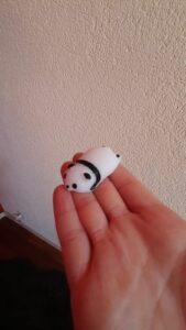 Squishy Mochi Panda photo review