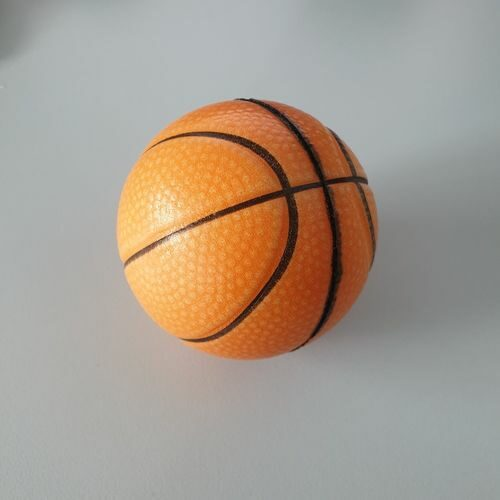Squishy Basketball photo review