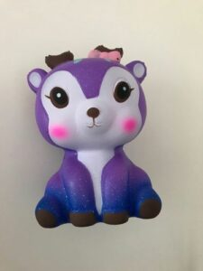 Squishy Cerf Galaxy photo review