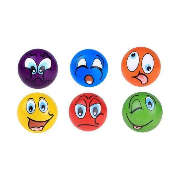 squishy emoji lot