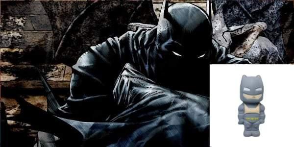 squishy batman