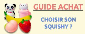 guide achat squishy 2020