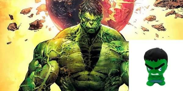 squishy hulk