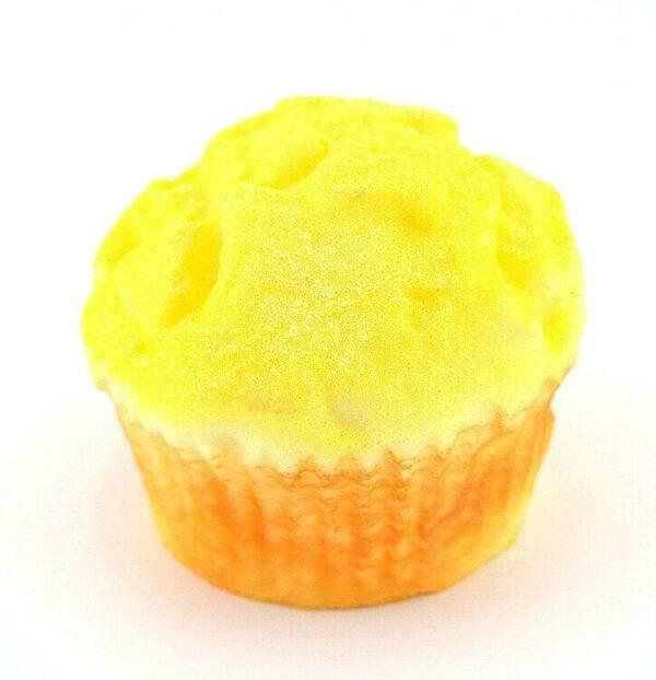 Squishy muffin jaune