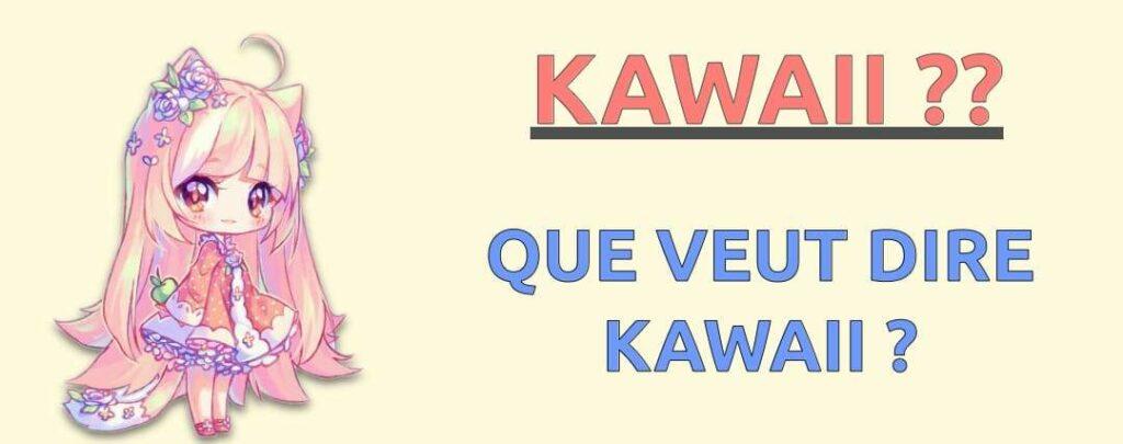 image kawaii