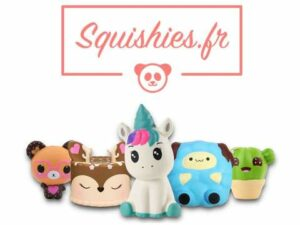 squishies famille