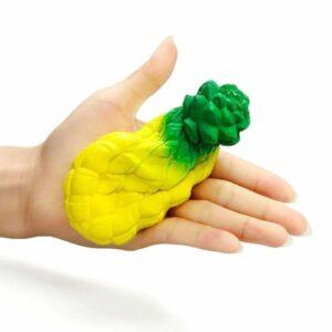 squishy ananas écrasé