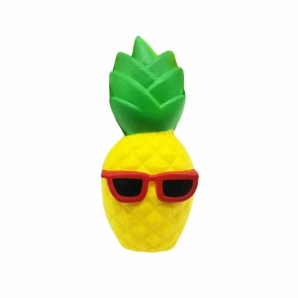 squishy ananas kawaii