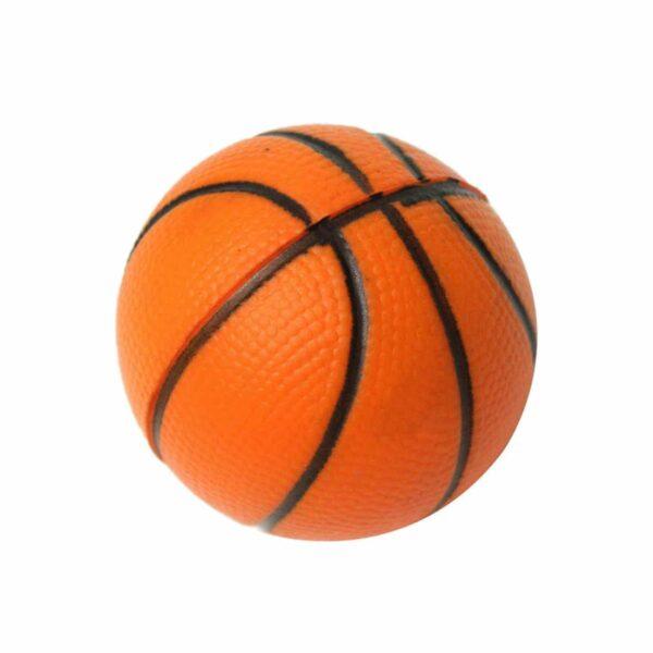 squishy basketball