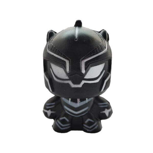 squishy black panther