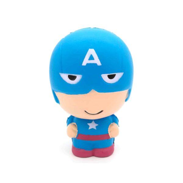 Squishy Captain America