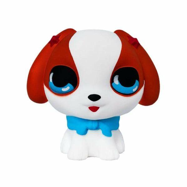 squishy chien beagle