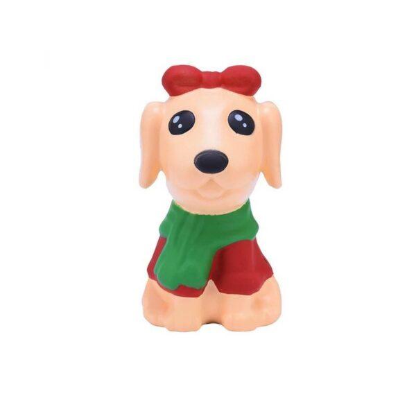 squishy chien kawaii