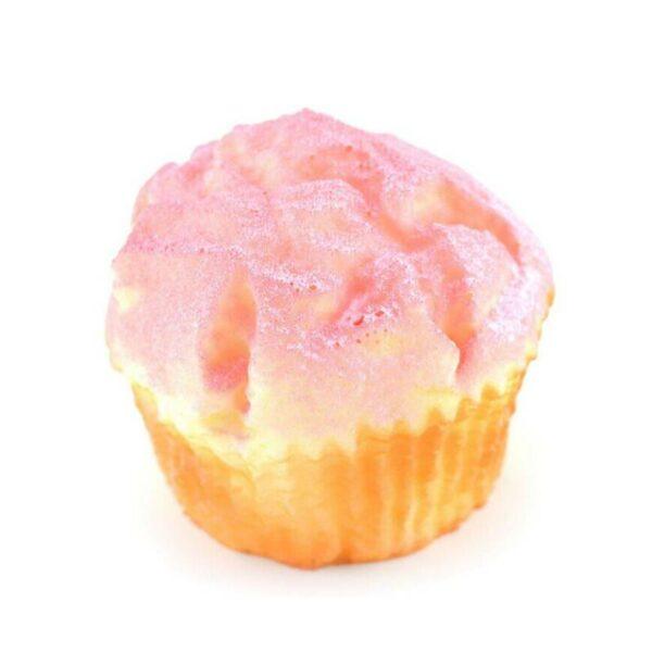 Squishy muffin rose