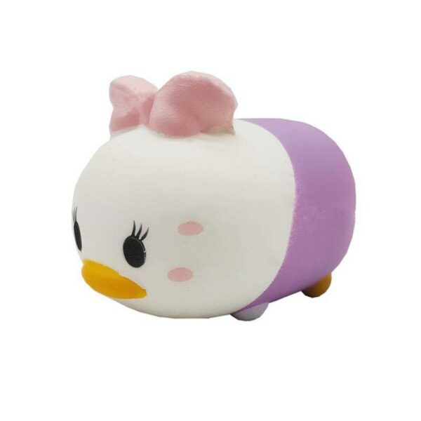 squishy daisy duck