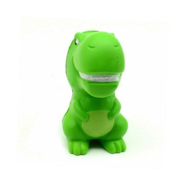 Squishy dinosaure