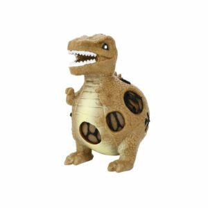 squishy dinosaure gluant