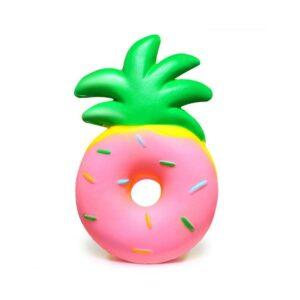 squishy donut ananas