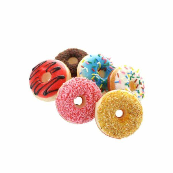 squishy donut mini