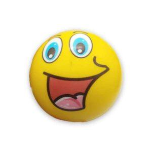 squishy emoji jaune
