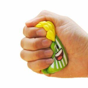 squishy frite kawaii écrasé