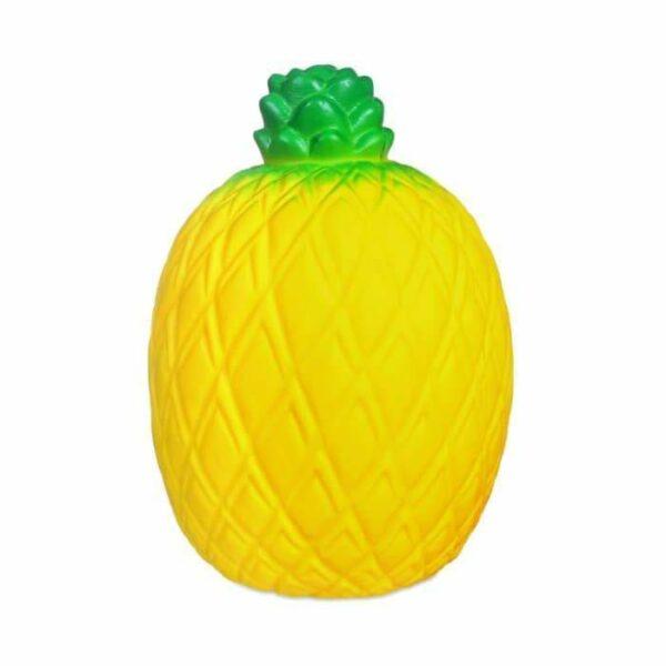 squishy géant ananas