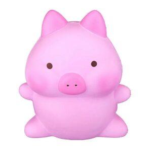 squishy geant cochon