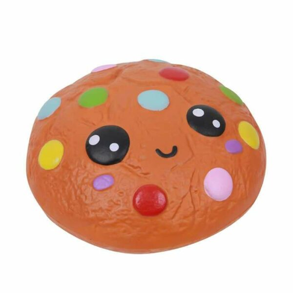 squishy geant cookie
