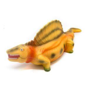 squishy géant dinosaure