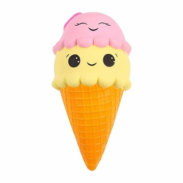 squishy geant glace
