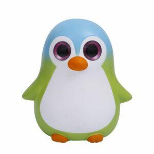 squishy géant pingouin