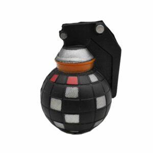 squishy grenade