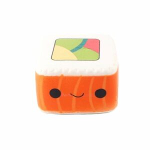 squishy kawaii sushi