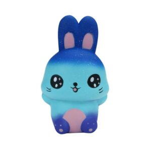 Squishy lapin galaxy