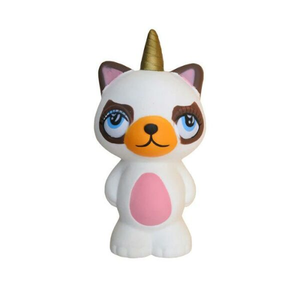 squishy licorne ours