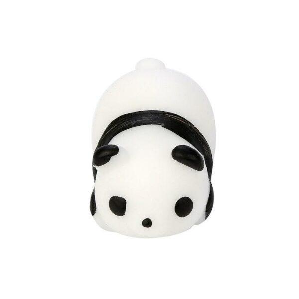 squishy mochi panda