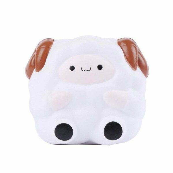 squishy mouton