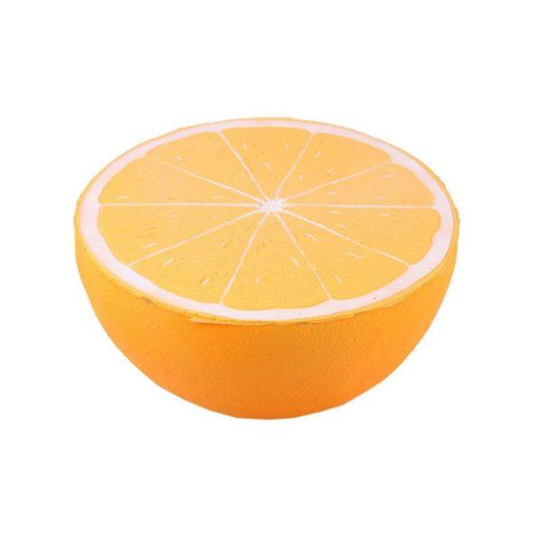 Squishy orange geant