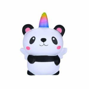 squishy panda fête