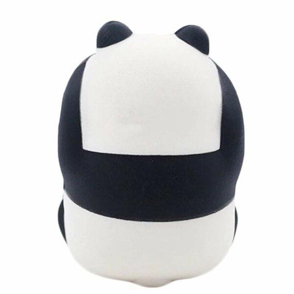 squishy panda kawaii vu de derrière