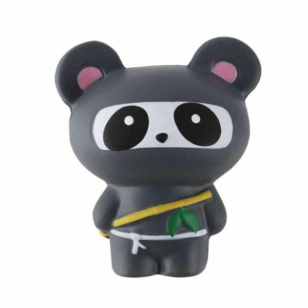 squishy panda ninja noir