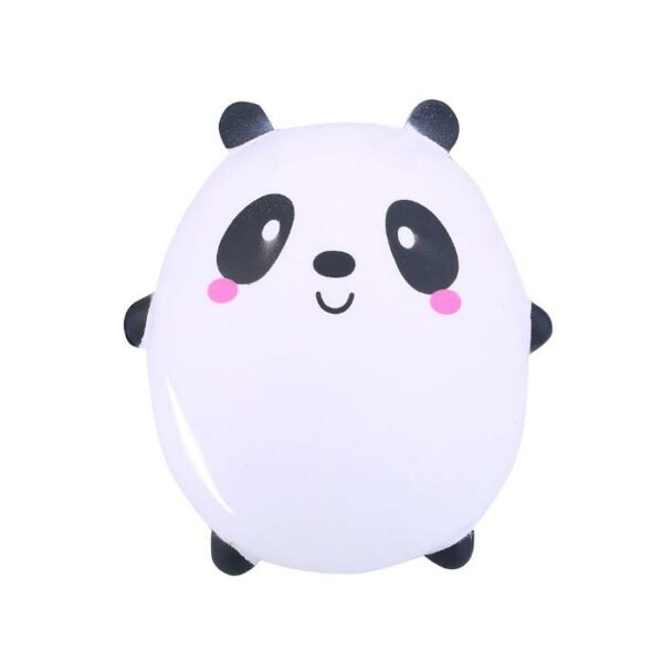 squishy panda rond