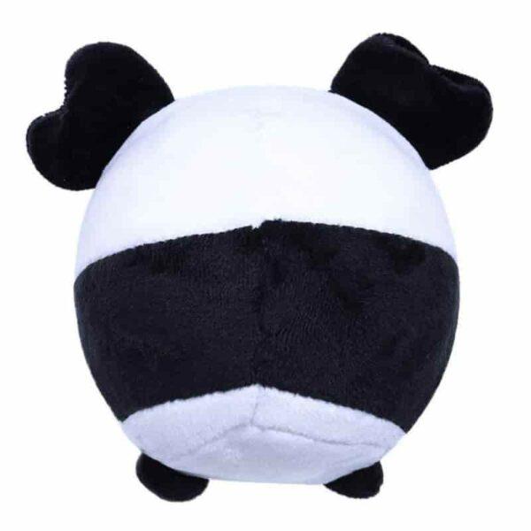 Squeezamals panda vu de derrière