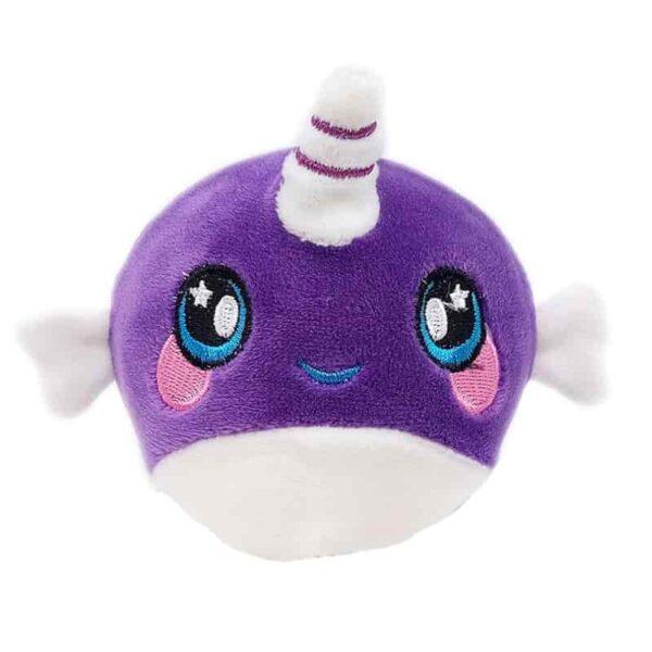 Squeezamals poisson