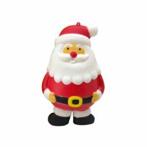Squishy Père Noël Kawaii