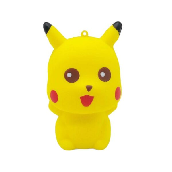 Squishy pikachu